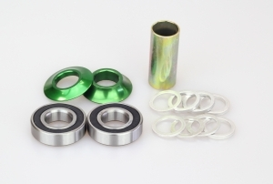 19mm mid bottom bracket set