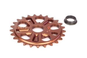 wake sprocket