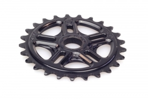 spline drive sprocket