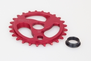 ripsaw sprocket