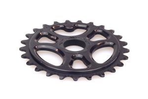 galaxy spline drive sprocket