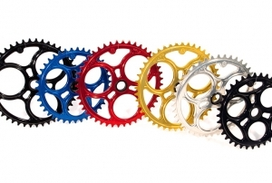 spline drive elite sprocket