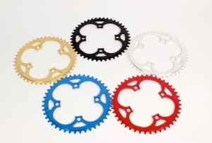 4 bolt 104bcd bmx chainring
