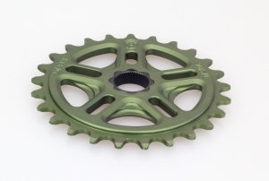 matt green spline drive sprocket