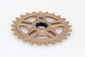 matt brown spline drive sprocket