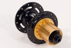 road/cyclecross rear hubs