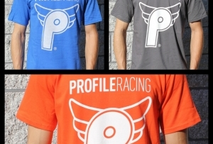 profile logo t (3 pack)